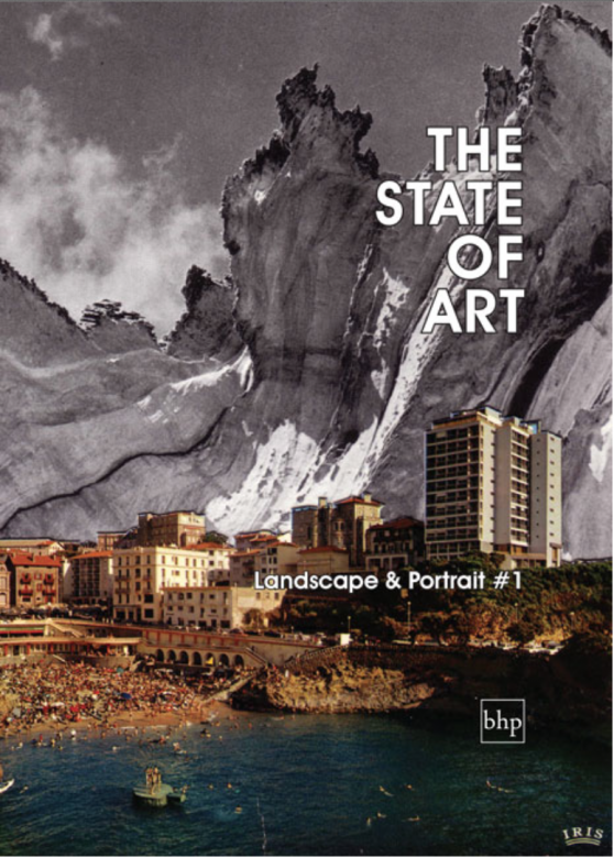 the state of art - landscape and portrait #1 - bare hill publishing