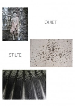 FLYER-QUIET-EXHIB-front